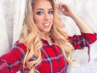 Hannah Hollywood