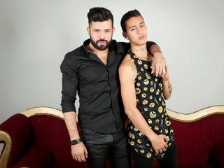 Juan Pitter & Jhon Eliott
