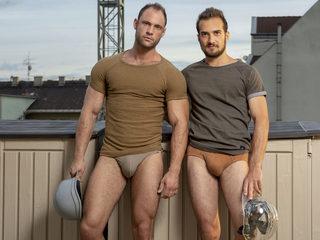 Azzo Maddox & Denton Baxter