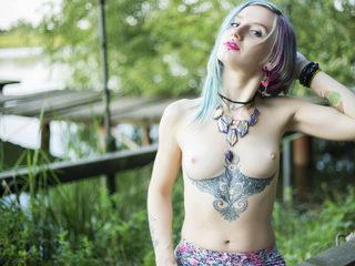 Zoey Raven