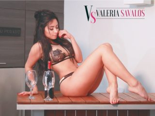 Valeria Savalos