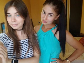 Aklira & Nilla