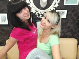 Madame & Anastaysha