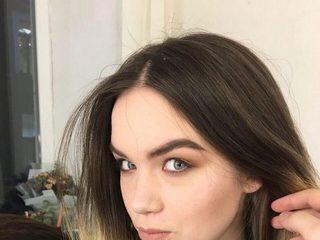Sarah Hazel