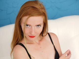 Ginger Dee