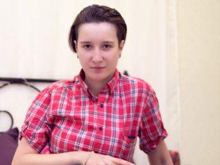Amber Rowen