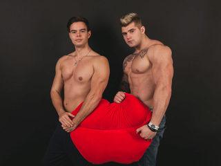 Stephen & Jacky
