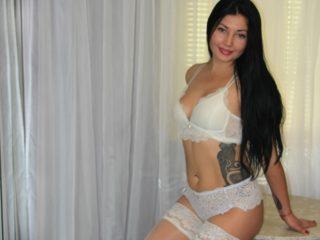 Fabiana Rae