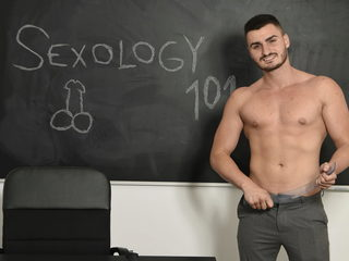 It's Frankie's Feature Show - it's going to be HOT & Sexy!!!