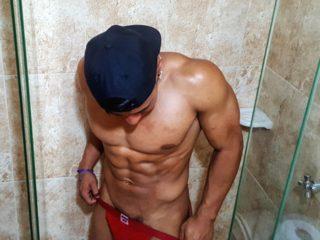 Aaron Velour