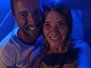 Mandi Maye & Rick Handy
