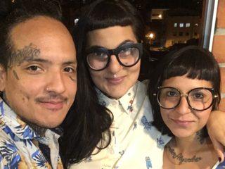 Alejandro & Magica & Emy
