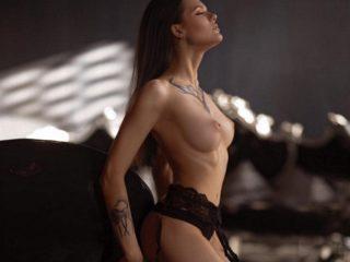 Amber Alba
