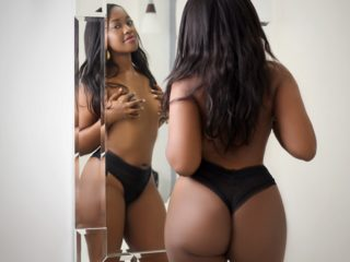Kendra Thompson