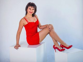 Amina Hot