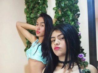 Nathy & Natashaa