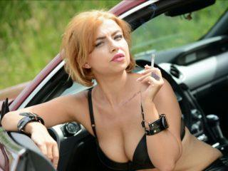 Claudia Cam