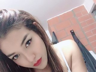 Rachel Luna