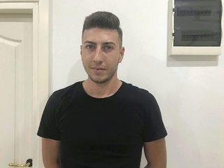 Fabrizio Kruger
