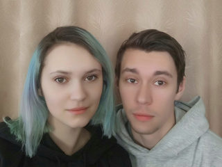 Amelie & Johnny