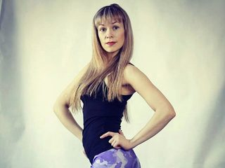 Sexy Rita