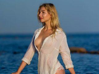 Amelia Braymut