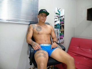 Aaron Sex