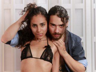 Photo of Pamella & Rick