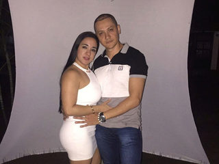 Veronika Hot & Carlo O