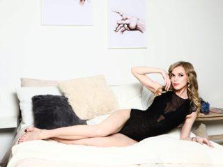 Melina Chrystal