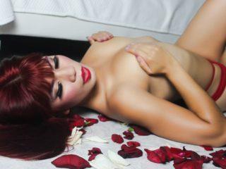 Geraldinne Ruiz