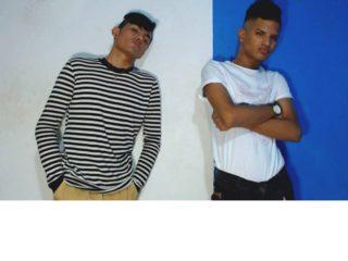 Brando Horny & Ander Gutierrez