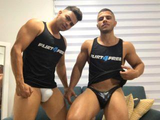 Marc & Alex