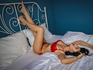 Natasha Blue