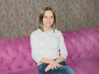 Amelia Wood