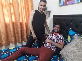 Saamuel & Bryan Koby