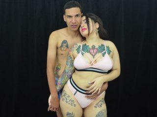 Pricilla & Damian