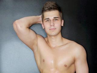 Adam Holister