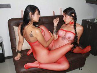 Sofia & Valentina