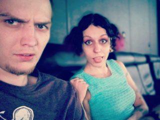 Erick & Roxy