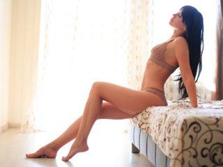 Sofiya Barnes