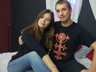 Melany & Simon