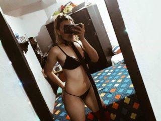 Karol Blonde