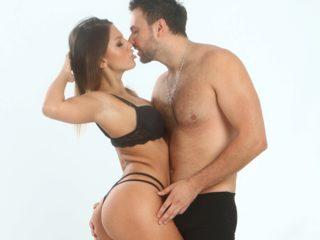 Katharina_and_Ron_Hot