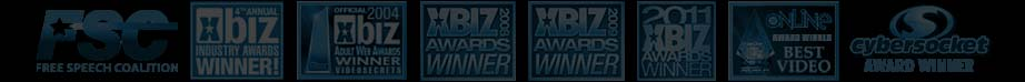 Отмеченный наградами контент