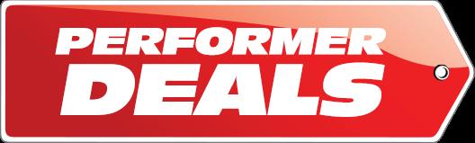 Performer Deals