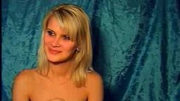 Delyse Private Webcam Show