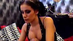 Maya Domina Private Webcam Show