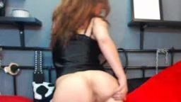 Laura Domme Private Webcam Show - Part 2