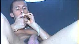 Aaron Summer Private Webcam Show